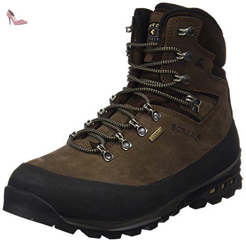 Boreal Kovach – Chaussures de VTT pour homme, couleur marron, taille 9 -  Chaussures