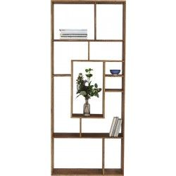 Raumteiler 190 cm Authentico Multitask | Kare design, Regal