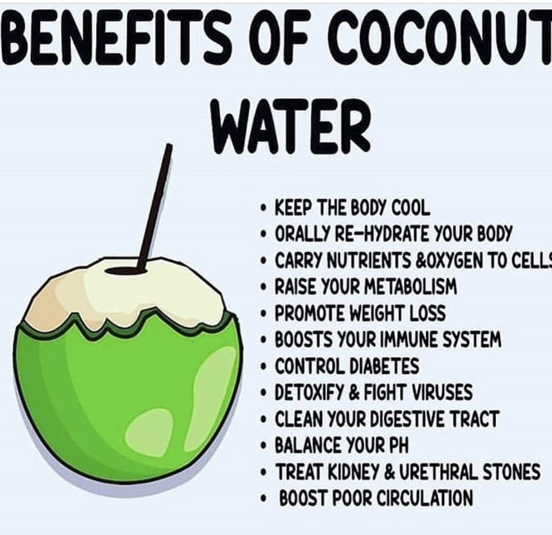 pinlenabena on holistic | coconut water benefits