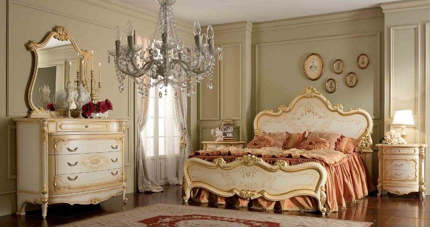 Classic Bedroom Http Interiordecorator Ru Alberto E Mario Ghezzani Classic Bedroom Bed Luxurious Bedrooms