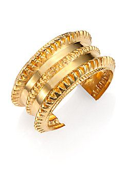 A Peace Treaty - Remi Spiked Cuff Bracelet