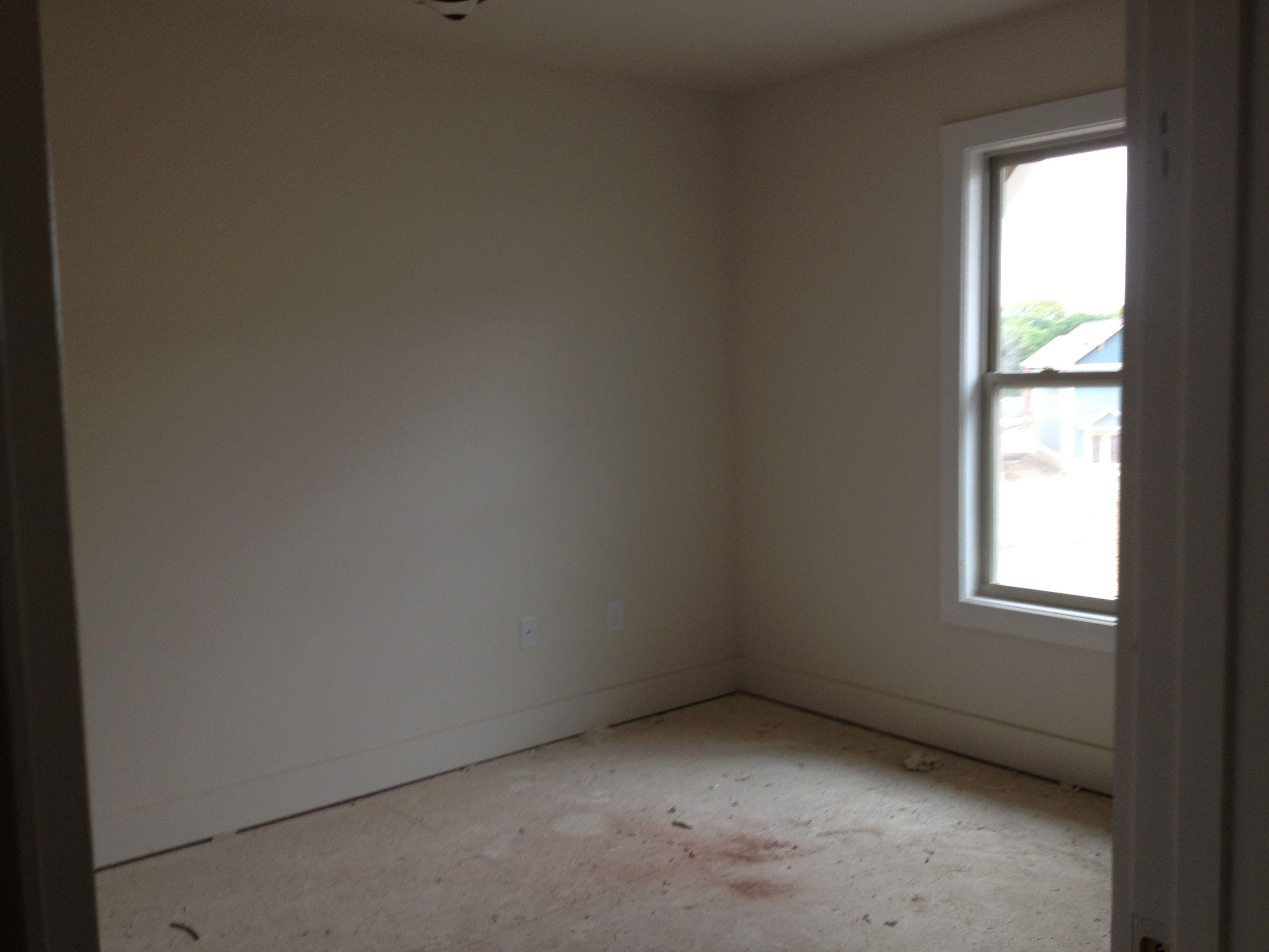 Bedroom in the 4x4 Courtyard Flooring