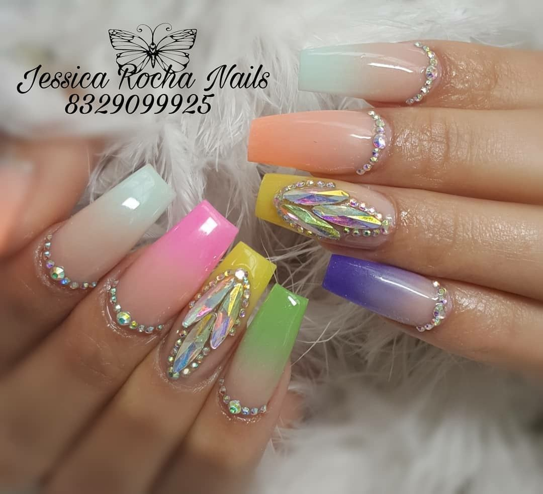 Pin by Debra Perry on Nails   Pinterest   Nail stuff and Makeup