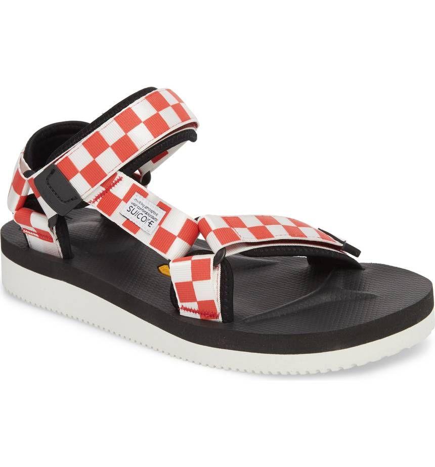 e843d5a2aabb Main Image - Suicoke Depa Sport Sandal (Men)