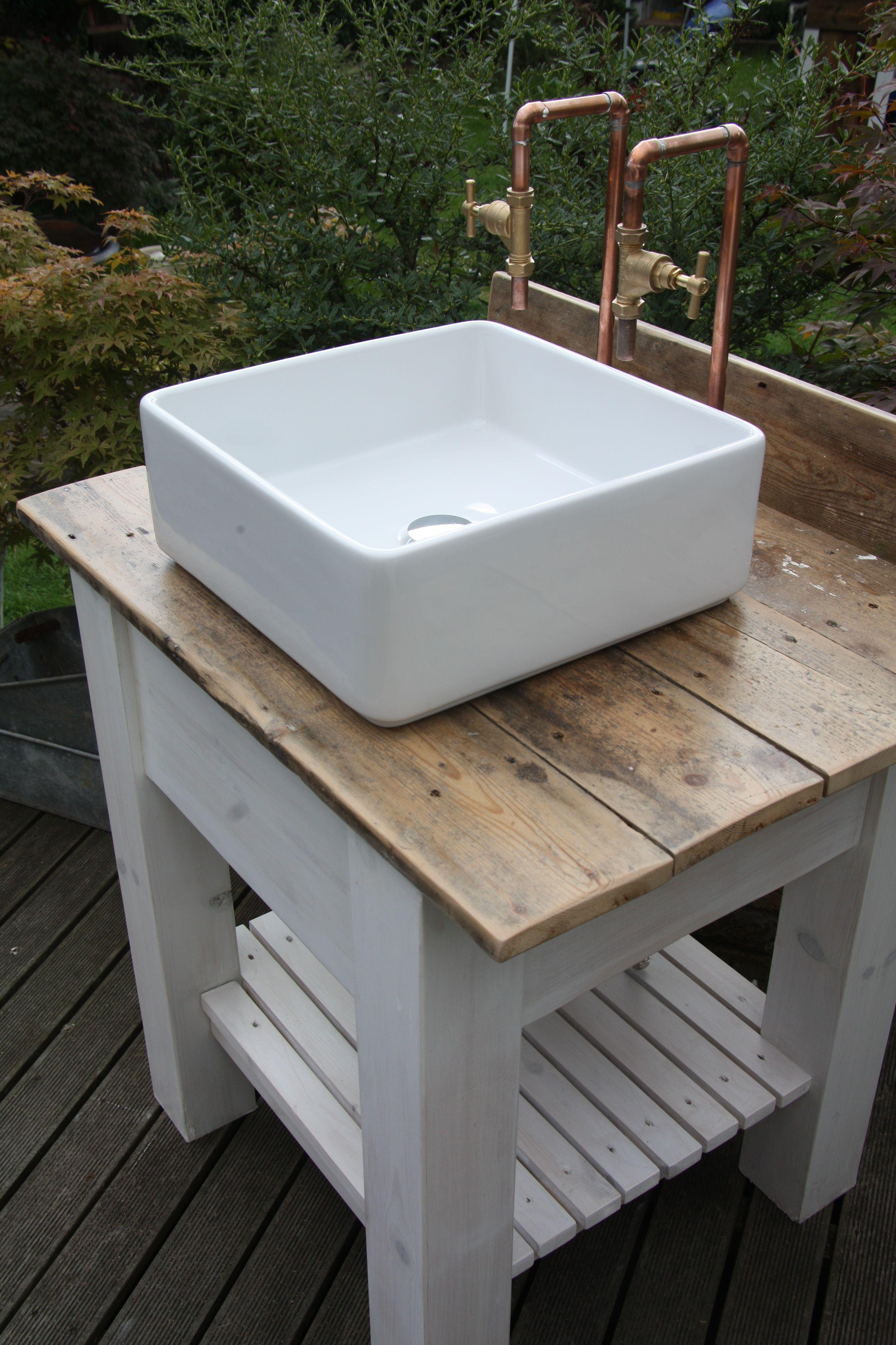 Huisie In 2019 Bathroom Sink Units Butler Sink Bathroom