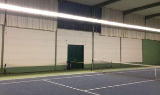 led tennishallenbeleuchtung