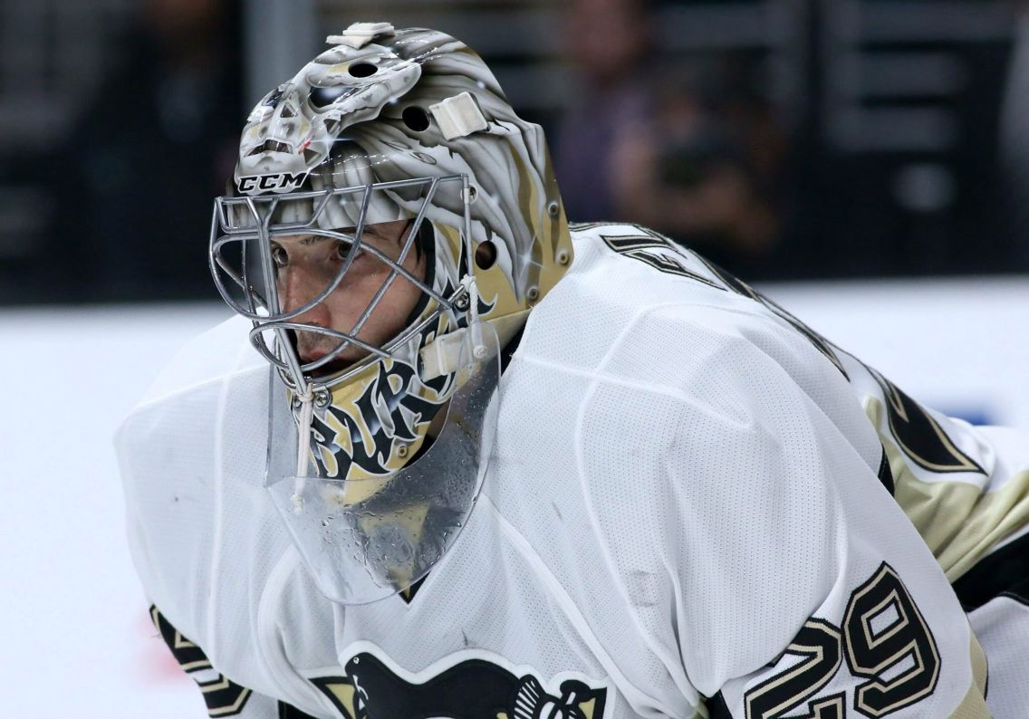 Pin by Marty C. on Pens Pittsburgh penguins, Marc andre