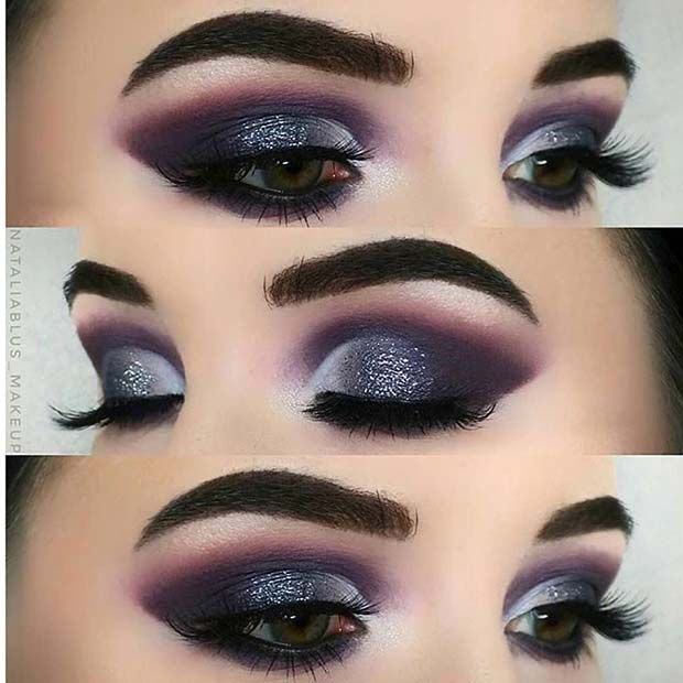 23 Stunning Prom Makeup Ideas to Enhance Your Beauty (With ...
