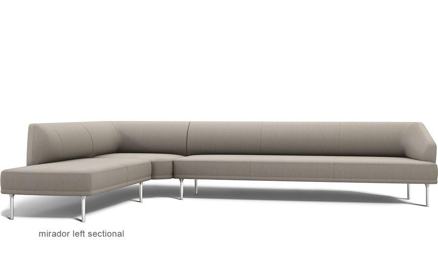 Strange Mirador Sectional Sofa 140 Broadway Pinterest Uwap Interior Chair Design Uwaporg