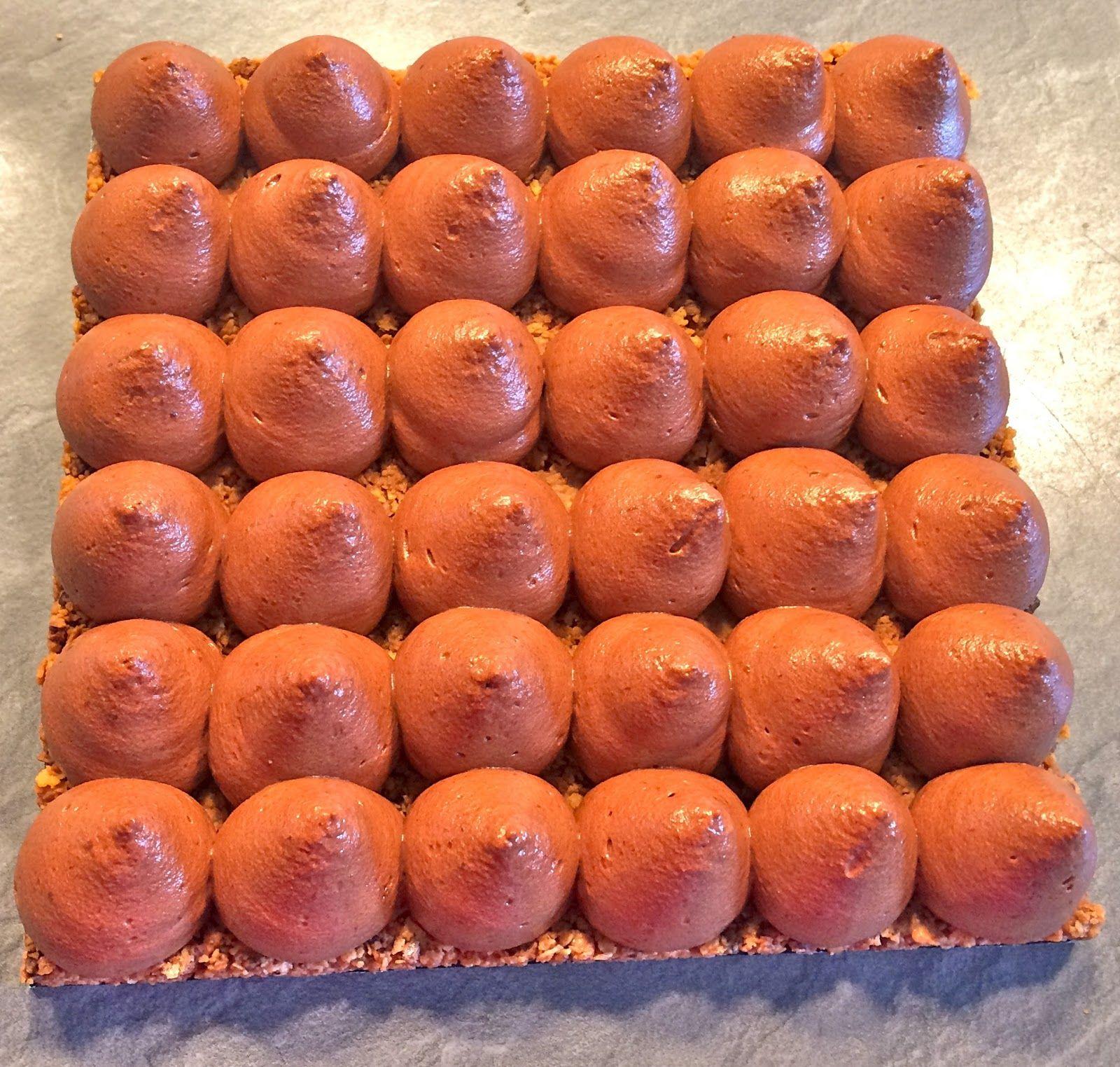 Fantastik Chocolat Framboises De Christophe Michalak En