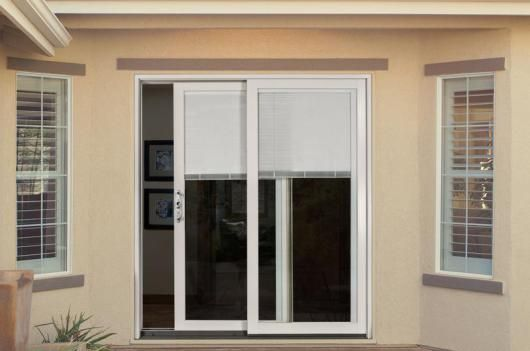Patio Doors Options