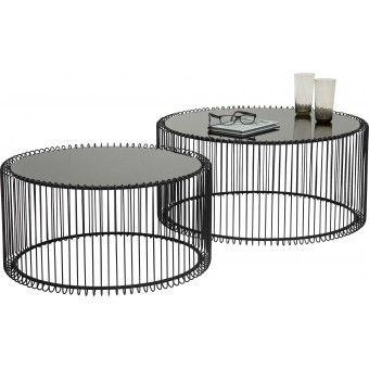 Couchtische Tische Mobel Wire Coffee Table Round Coffee Table Sets Round Coffee Table
