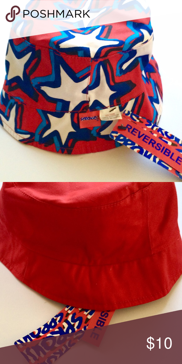 bbf4b56bbfa Bucket Hat Limited Edition Sprouse for Target Vintage Summer 2002 Limited  Edition Stephen Sprouse for Target reversible bucket hat.