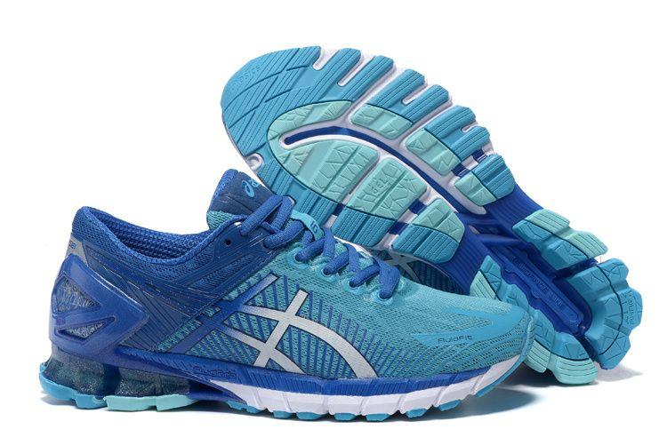 Womens ASICS GEL-Kinsei 6 Running Shoe