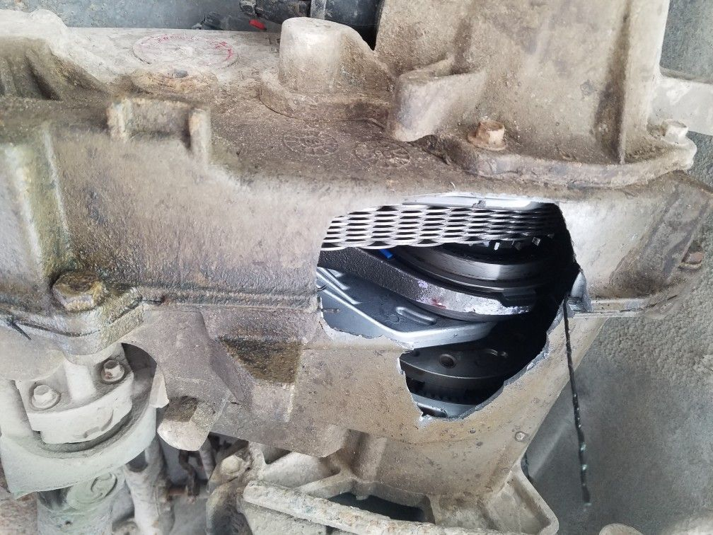 Park Art|My WordPress Blog_What Is A Transfer Case Used For