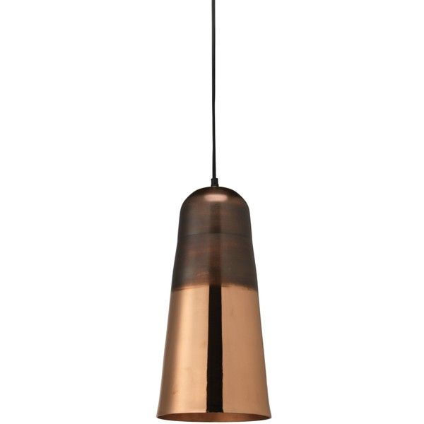 Jamie young pozza 8 wide copper mini pendant 275 liked on jamie young pozza 8 wide copper mini pendant 275 liked on polyvore featuring home lighting ceiling lights brown contemporary light aloadofball Image collections