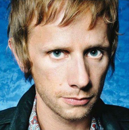 Dom Howard - Muse - Magazine ROCK & FOLK, France (September 2012)