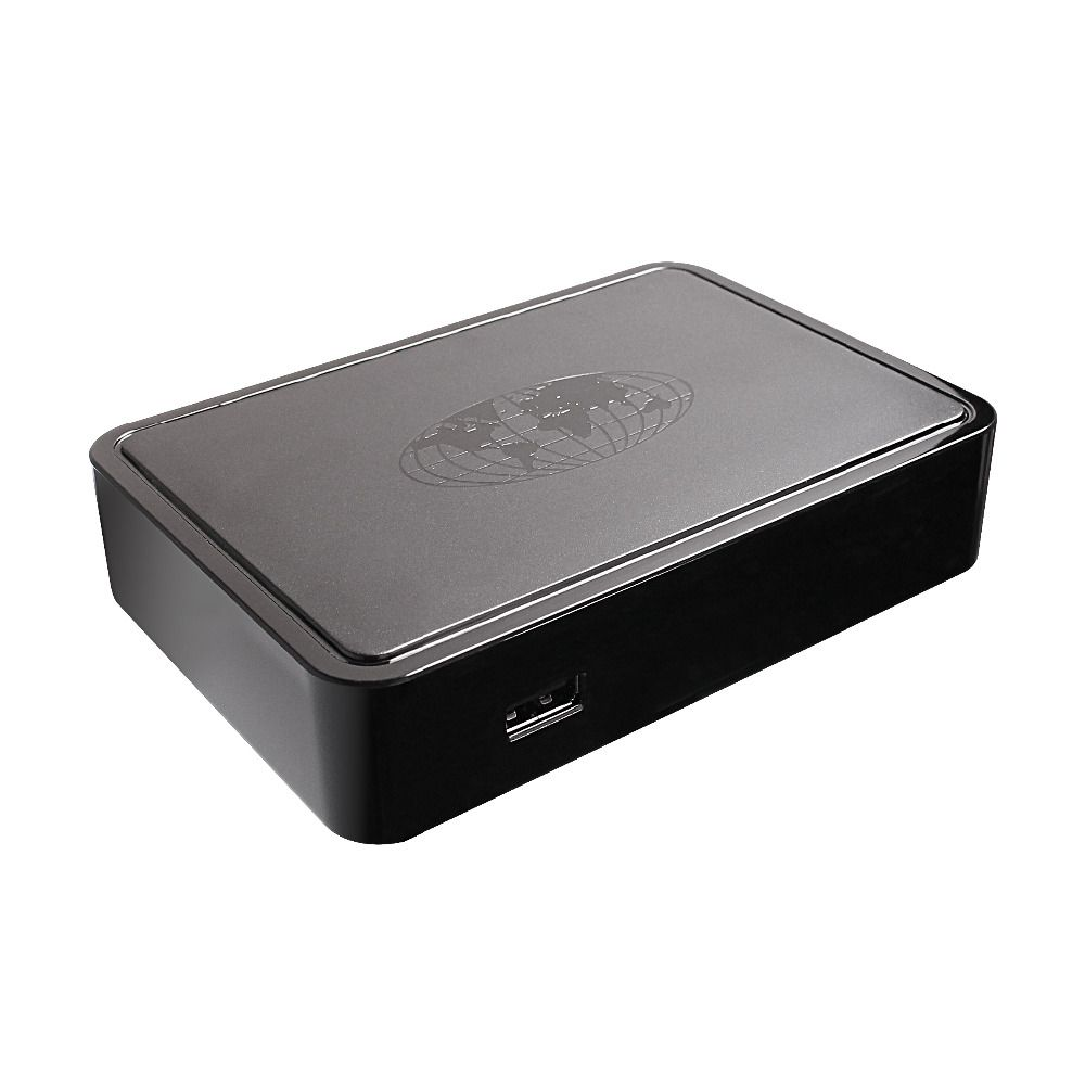 Mag 254 Tv Box Linux Operating System Set Top Box Support Iptv
