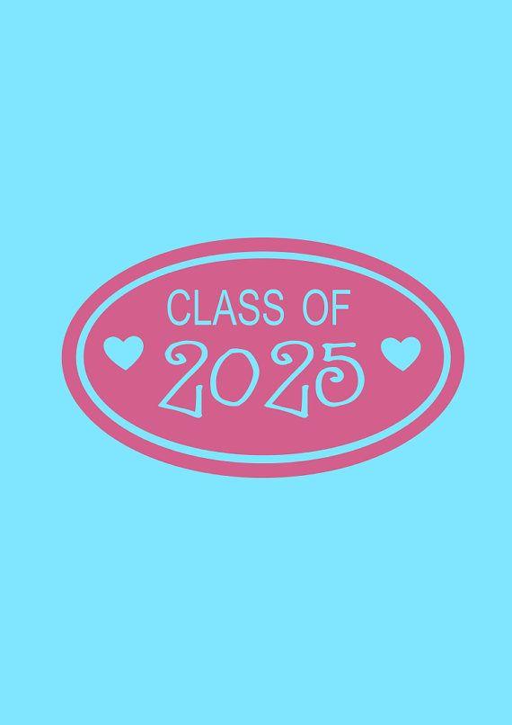 Class Of 2025 Kindergarten Tee For Kindergartner Girl