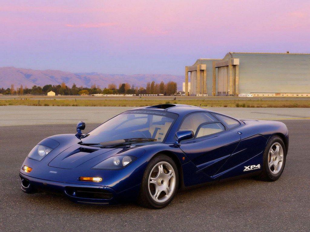 Mclaren F1 Pics Information Supercars Net Car In The World Mclaren F1 Mclaren