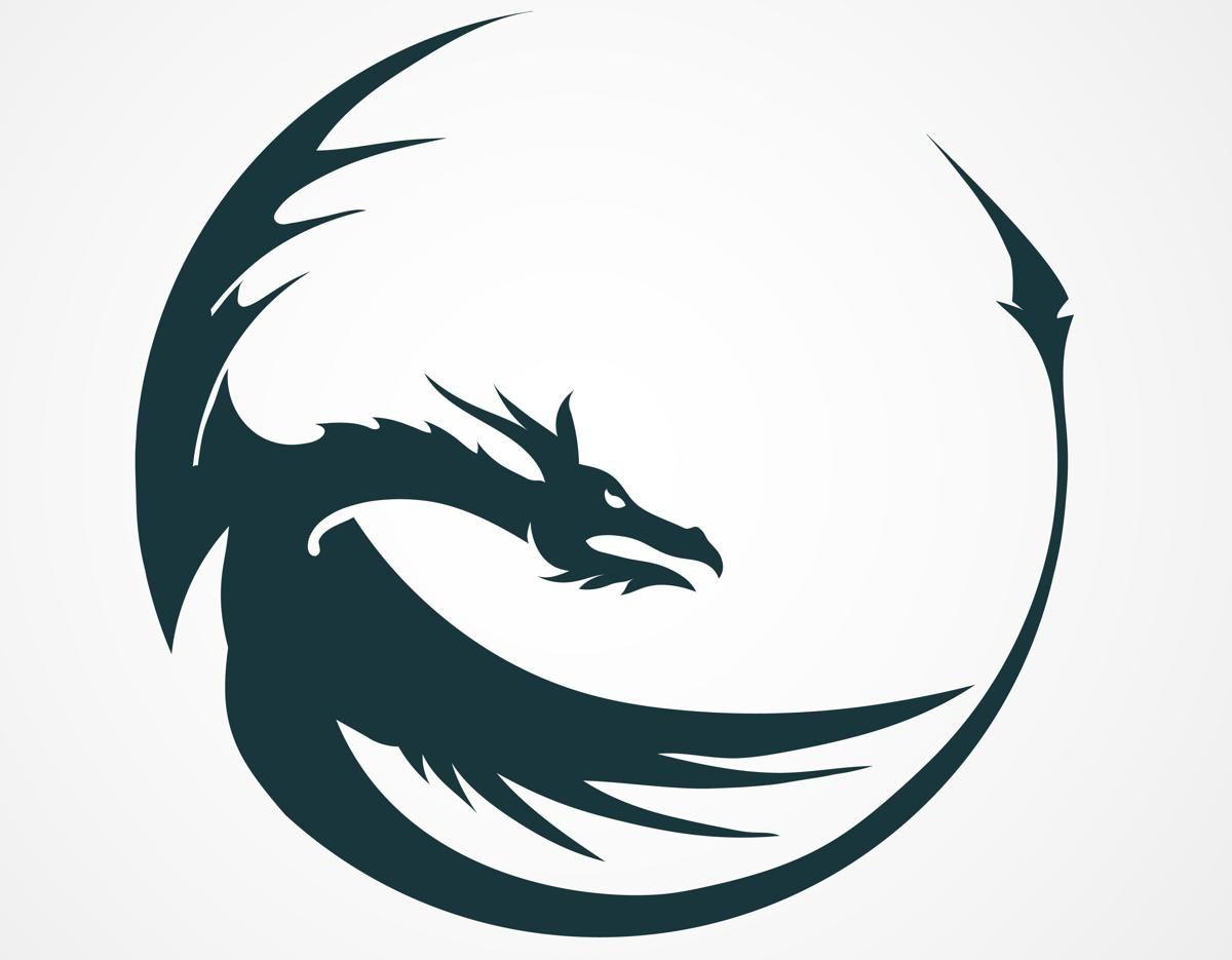 Photo of Winged Dragon Tätowierung