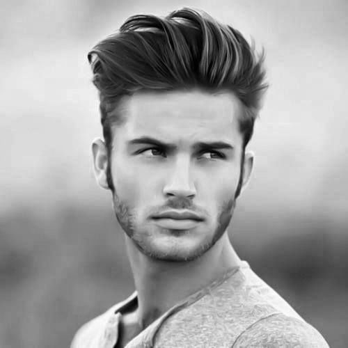 Quiff Haircut For Men 40 Manly Voluminous Hairstyles Boy