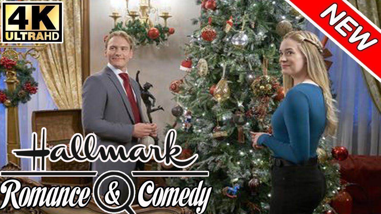 Christmas at the Palace (2018) 🎄 Hallmark christmas movies 2018 🎄 Christ... | MOVIES WORTH ...