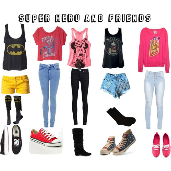 Girls With Swag Clothing