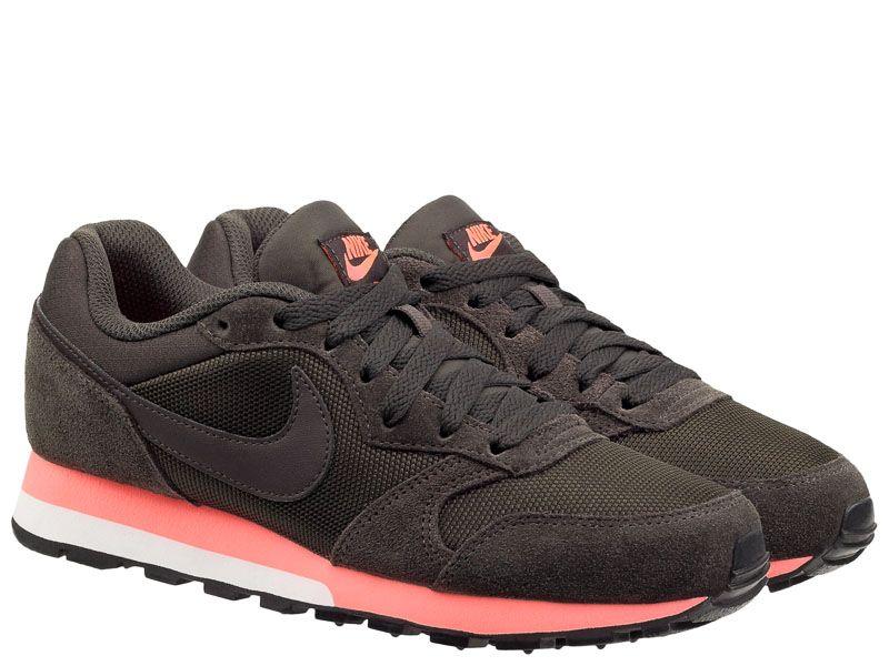 ... 58f07 bb45f Кроссовки для женщин Womens Nike MD Runner 2 Brown  749869-228 фото 1 ... 1246ab0d4c91