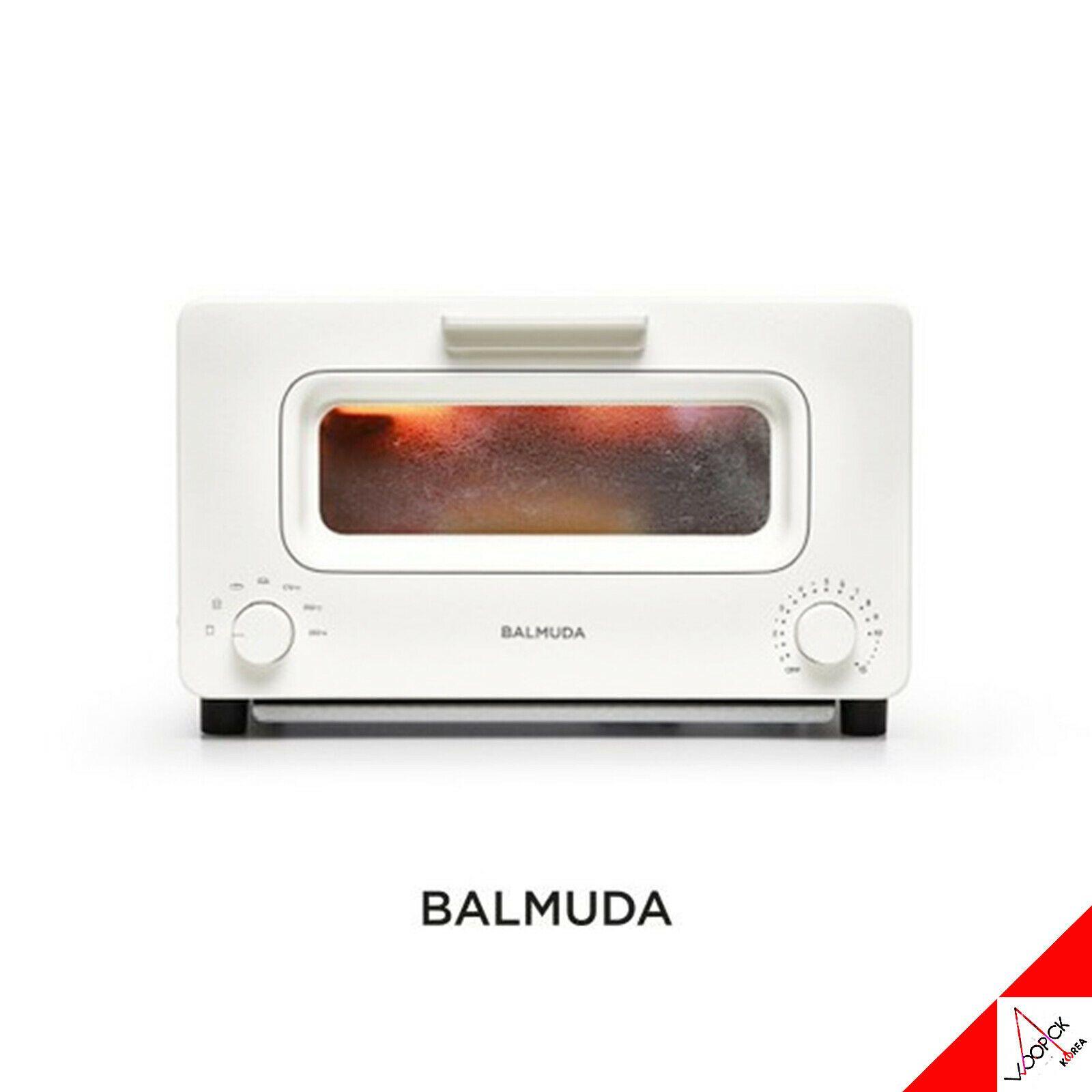Balmuda The Toaster Premium Modern Classic K01k Ws White 220v Korean Ver In 2020 Toaster Modern Classic Cuisinart Toaster