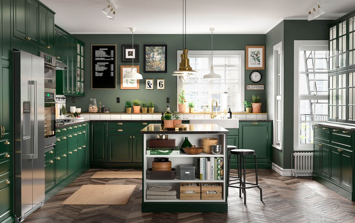 Ikea Kitchen Cabinets Ranked In Jd Power Newsroom Kitchen Plans Ikea Kitchen Cabinets Green Kitchen Cabinets Ikea com kitchen cabinets
