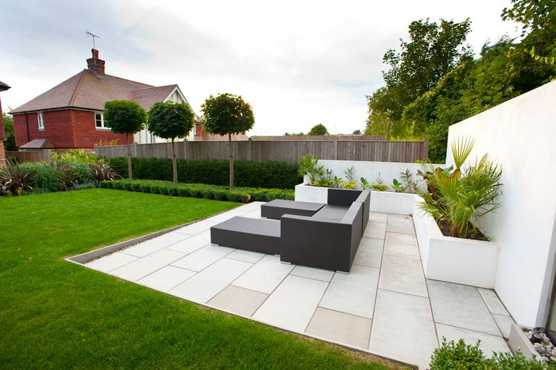 Garden Seating Area Garden Seating Area Kent Millhouse Landscapes Garden Seating Garden Ideas Uk Garden Seating Area