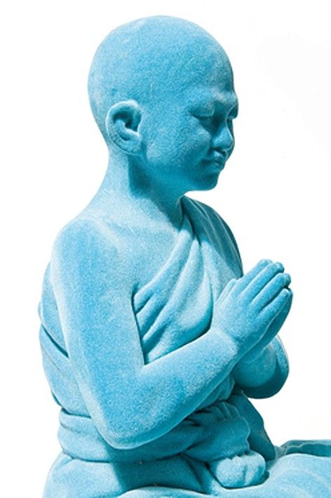 Buddha for all