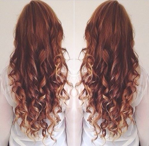 Hair inspiration!! I want my hair like this like right now!!