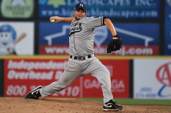Minor League Baseball New Jersey Players Swing For The Bigs Minor League Baseball League New Jersey