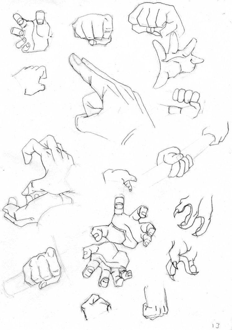 Pin De Aaron Jones Em Passo A Passo Goku Desenho Como Desenhar Maos Desenhando Esbocos