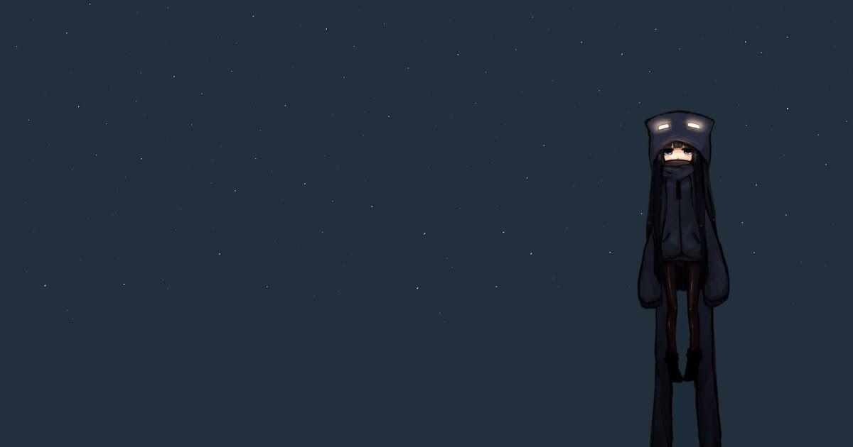 24 Dark Anime Wallpaper Hd Desktop Di 2020 Dengan Gambar