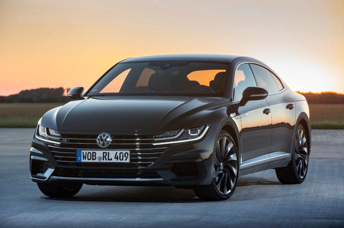 Volkswagen Arteon R Line Vw Arteon Sport