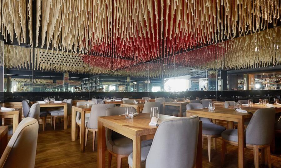 Best of the Best Restaurants in Lima, Peru: Maido (con imágenes ...