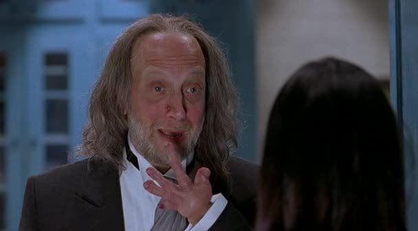 Guy With The Little Hand From Scary Movie 2 Scary Movies Take