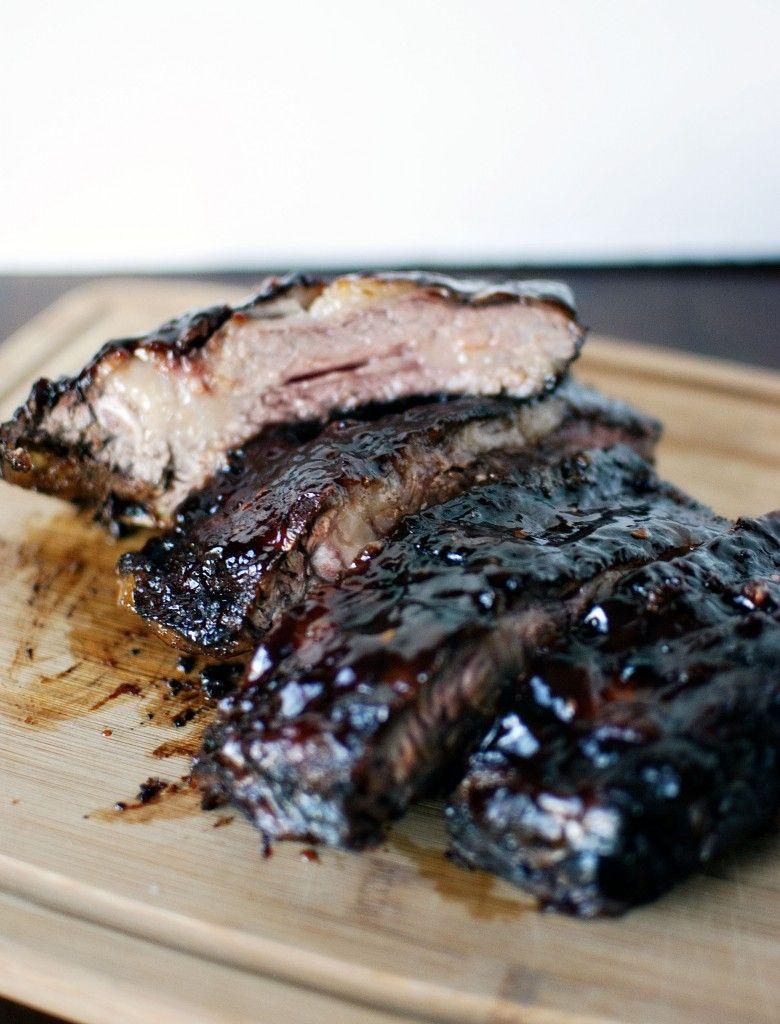 Smoked Bbq Ribs Smoked Beef Ribs Smoked Beef Bbq Ribs
