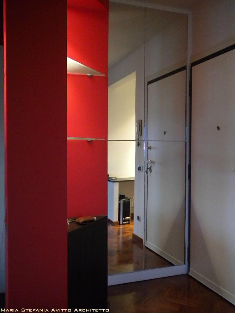 Restyling arredamento interni