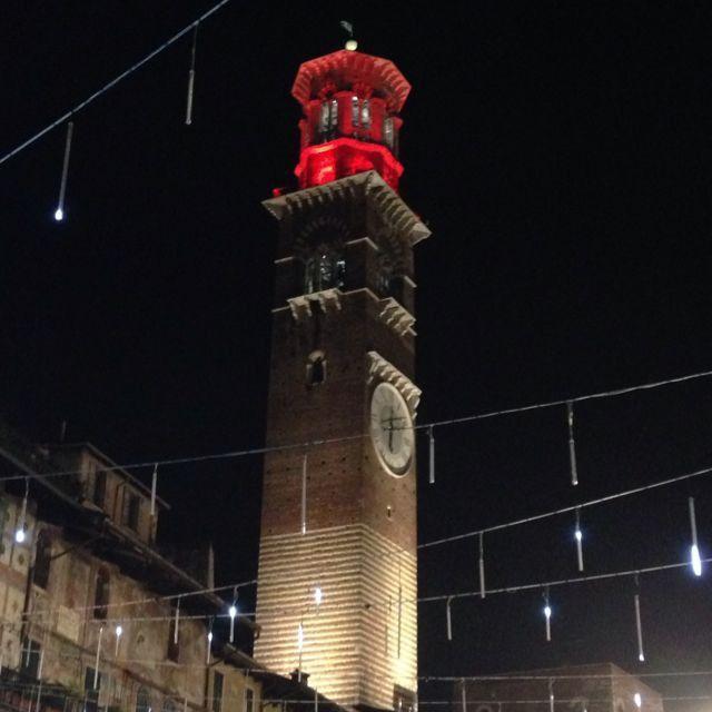 Red passion  Verona