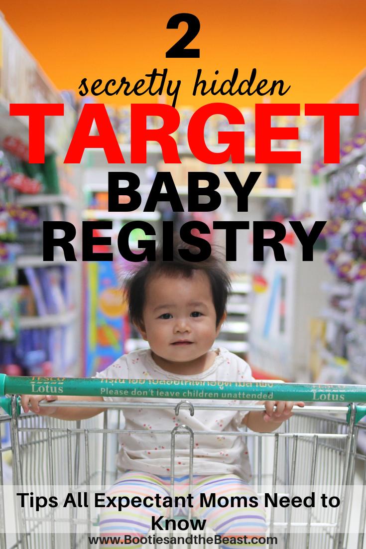 Target Baby Registry Tips | Target baby registry, Target ...