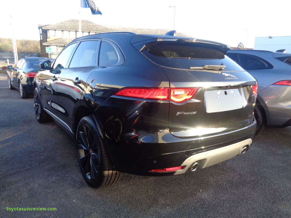 Most Affordable Electric Car Awesome Jaguar F Pace 2 0 300 300 Sport Awd Special Editions Automatic 5 Door Estate 2020 Avai Affordable Electric Cars Awd Jaguar