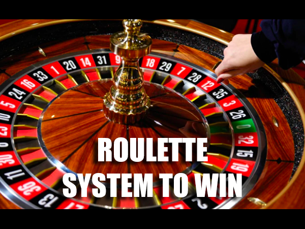 Roulette System To Win Learn More At Roulette Rouletteonline Gambling Gamblingtips Casinos Roulette Strategy Roulette Casino