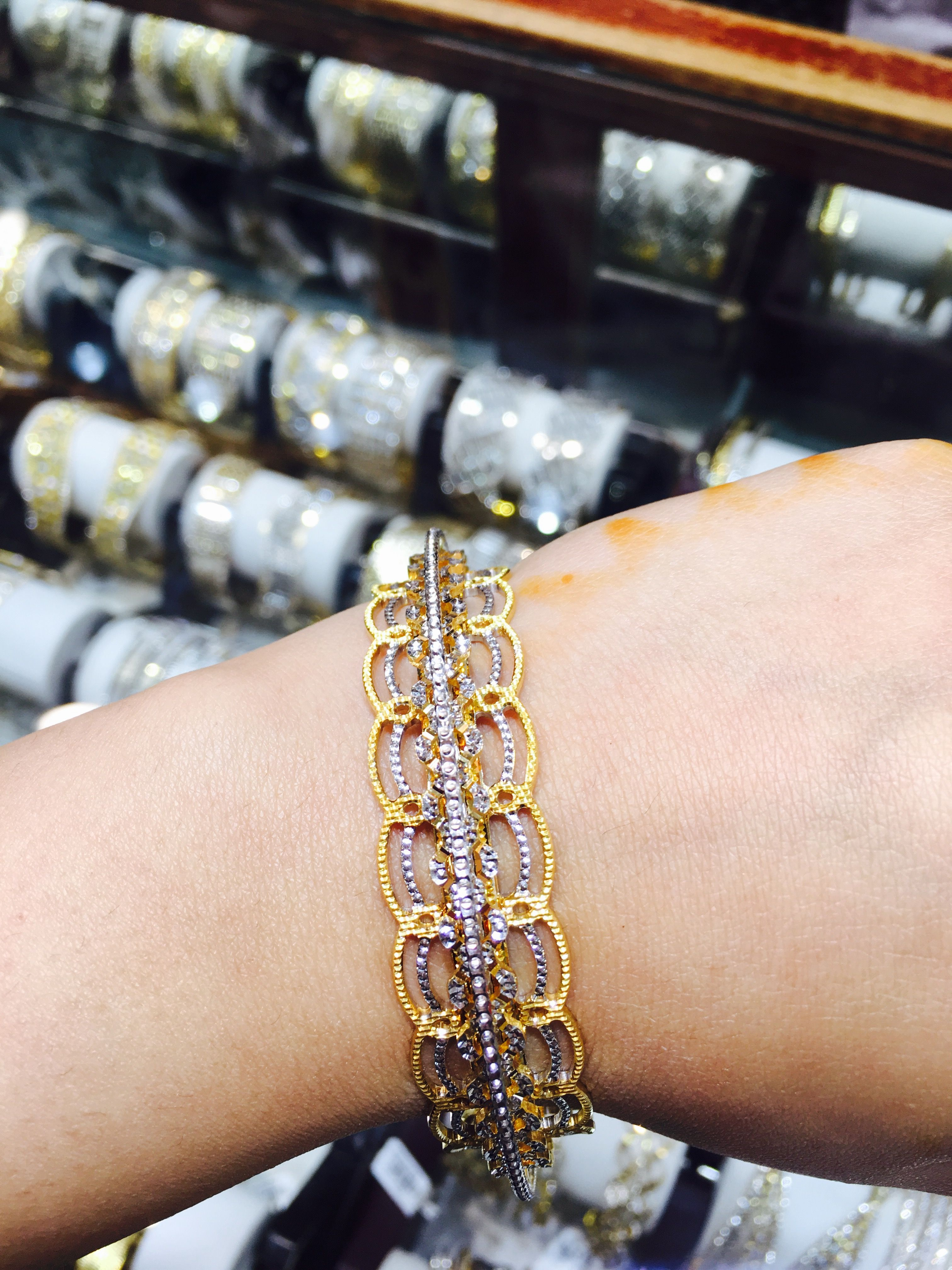 Arabic design kada my jwellery passion pinterest arabic design