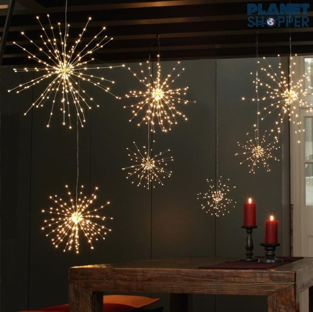 Nice Christmas Patio Lights Decor Ideas Which You Definitely Like Starburst Light Light Decorations Led Fairy Lights
