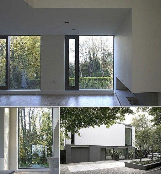 Hackett Hall McKnightu0027s Dowling House U2014 Architecture Design    Better Living  Through Design
