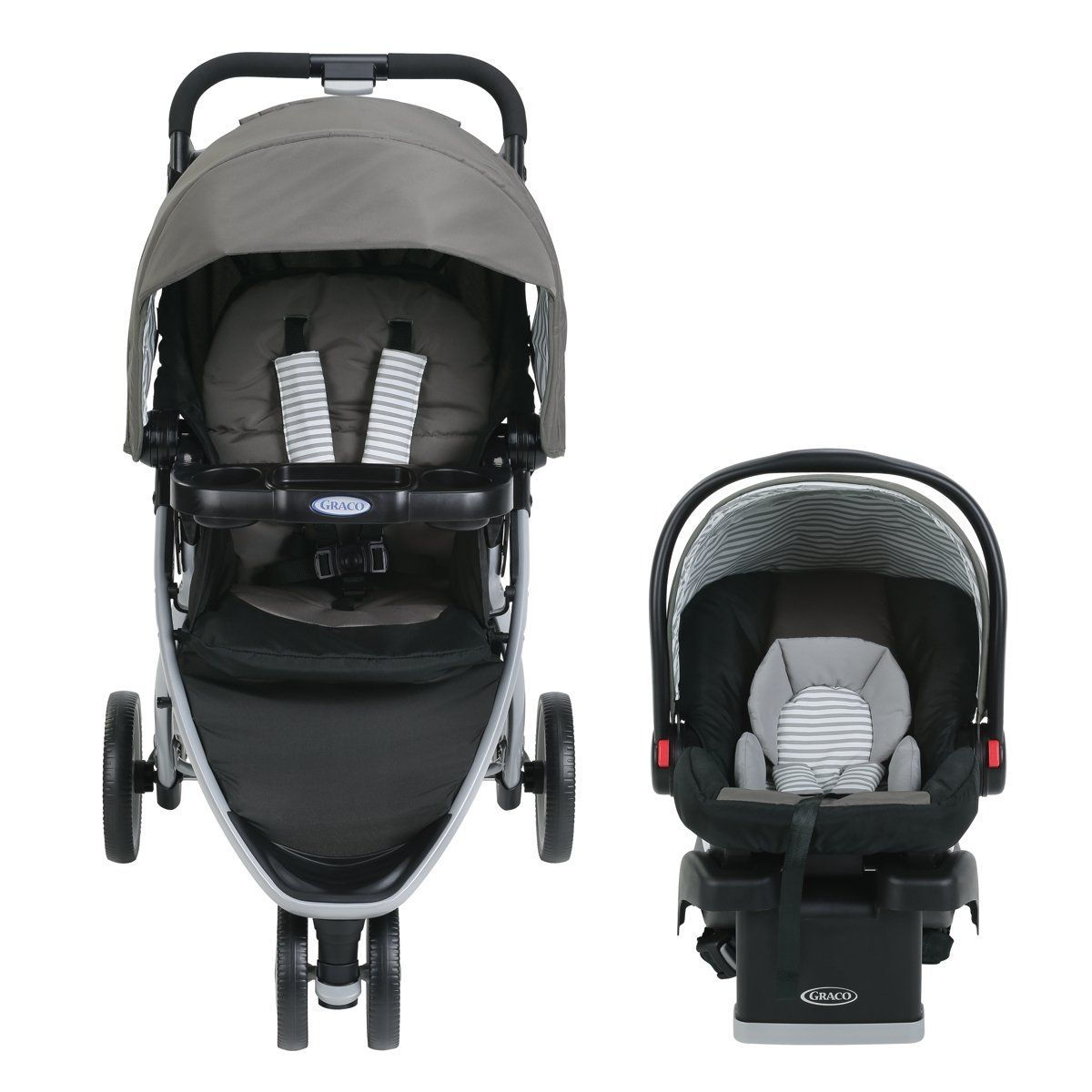 Pace Travel System Pipp Travel system, Baby car seats